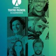 Conheça os professores da Oficina de Teatro Musical Cesgranrio
