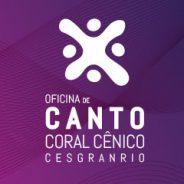 Oficina de Canto Coral Cênico 2020 – Regulamento