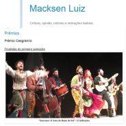 Prêmio Cesgranrio – Finalistas do primeiro semestre
