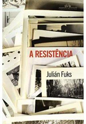 Prêmio Rio de Literatura - 2ª Edição - Menção Honrosa - Categoria Ficção