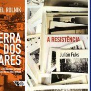 Confira os vencedores do Prêmio Rio de Literatura – 2ª Edição
