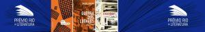 Prêmio Rio de Literatura - 2ª Edição - Vencedores