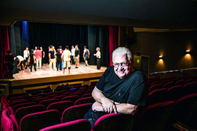 Carlos Alberto Serpa - Fundação Cesgranrio