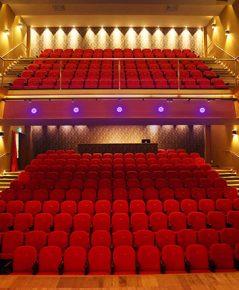 Confira os espetáculos em cartaz no Teatro Cesgranrio em agosto