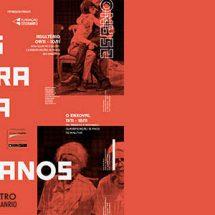 Cia. Atores de Laura comemora 25 anos com espetáculos no Teatro Cesgranrio
