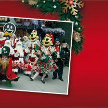 Exposição de Natal Cesgranrio: Um Natal para Noel – 2017