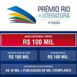 Prêmio Rio de Literatura 2017