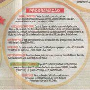 Programação de Natal (Jornal O Dia)