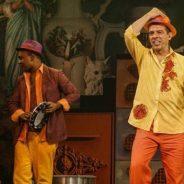 Prêmio Cesgranrio de Teatro anuncia os indicados do segundo semestre