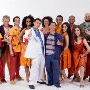 Prêmio Cesgranrio: musical sobre Zeca Pagodinho é destaque na lista de indicados do segundo semestre