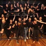 Gustavo Gasparani adapta o clássico 'Otelo' para o morro da Mangueira em quatro sessões no Teatro Cesgranrio