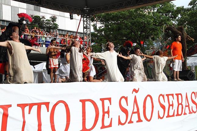 Auto de São Sebastião
