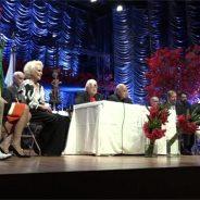 Ana Maria recebe o Prêmio São Sebastião de Cultura