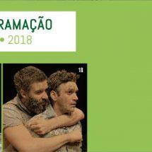 Teatro Cesgranrio estreia temporada 2018 com três espetáculos