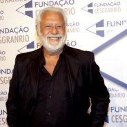 Com Antônio Fagundes como ator homenageado, 5º Prêmio Cesgranrio de Teatro destaca profissionais e espetáculos em noite de festa e manifestação