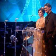 Glamurama  Christiane Torloni e Du Moscovis comandaram a entrega do Prêmio Cesgranrio de Teatro no Rio