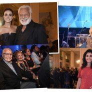 Prêmio Cesgranrio de Teatro homenageia Antonio Fagundes e reúne estrelas no Rio