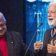 Prêmio Cesgranrio anuncia vencedores e homenageia Antônio Fagundes