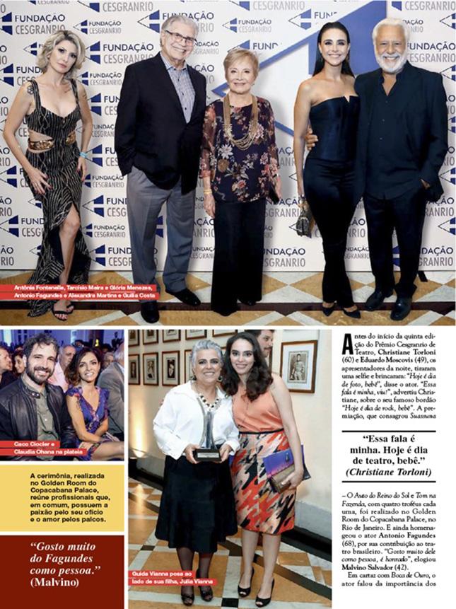Prêmio Cesgranrio de Teatro