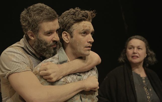 Teatro Cesgranrio - Tom na Fazenda