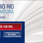 Prêmio Rio de Literatura - 3ª Edição - Centro Cultural Cesgranrio