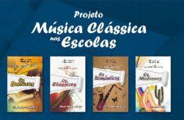 Música Clássica nas Escolas