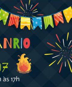 Cesgranrio traz o clima das festas juninas para o Rio Comprido