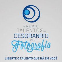 Prêmio Talentos da Cesgranrio em Fotografia