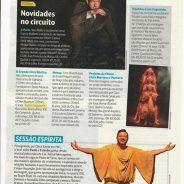 Revista Veja Rio – Teatro (18-06-2018)