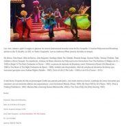 Musical Hollywood and Broadway estreia no Teatro Cesgranrio