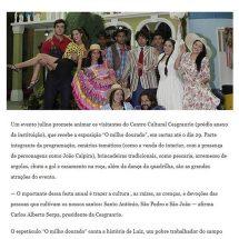 Centro Cultural Cesgranrio oferece evento julino gratuito