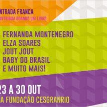 Semana Cultural Cesgranrio agita a cidade com eventos gratuitos
