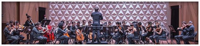 Música e Dança - Centro Cultural Cesgranrio