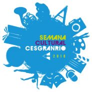 Semana Cultural Cesgranrio – 23/10/2018 – Terça-feira