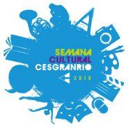 Semana Cultural Cesgranrio – 29/10/2018 – Segunda-feira