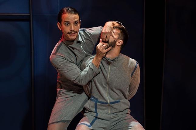 Sujeito a Reboque - Teatro Cesgranrio