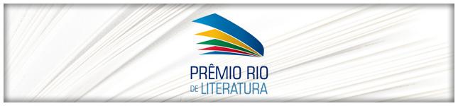 Pêmio Rio de Literatura - 4ª edição