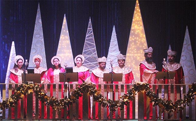 Natal In Concert - Teatro Cesgranrio 2018