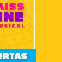 "Musical ""Pequena Miss Sunshine"" estreia no Teatro Cesgranrio"