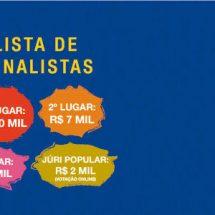 """3ª edição de """"Novos Talentos da Pintura"""" divulga finalistas"""
