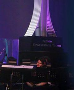 6º Prêmio Cesgranrio de Teatro – Uma noite inesquecível