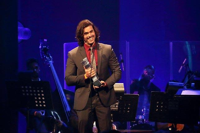 Prêmio Cesgranrio de Teatro - 2018
