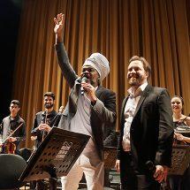 Orquestra Sinfônica Cesgranrio transforma Theatro Municipal do Rio em sala de aula
