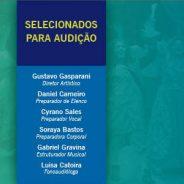 3ª Oficina de Teatro Musical Cesgranrio divulga selecionados para audição