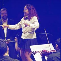 Fundação Cesgranrio promove concerto didático pelo Dia Mundial da Educação