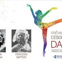 1º Prêmio Cesgranrio de Dança – 2018/2019 – Indicados