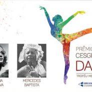 Prêmio Cesgranrio de Dança – 2018/2019 – Vencedores