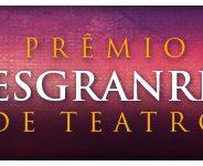 Prêmio Cesgranrio de Teatro – Edição 2019