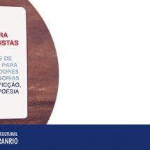 4º Prêmio Rio de Literatura divulga finalistas