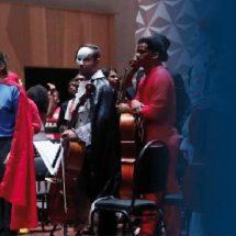 Orquestra Cesgranrio apresenta Cine Concerto com clássicos do cinema